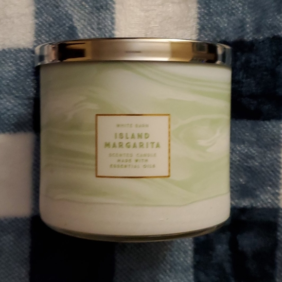 Bath and Body Works 3-Wick Candle